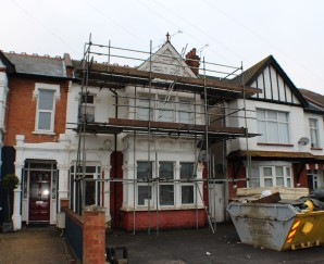 Property for Auction in London - Ground Floor Flat, 6 Ceylon Road, Westcliff-on-Sea, Essex, SS0 7HP
