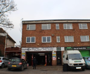 Property for Auction in London - 104B Hythe Hill, Colchester, Essex, CO1 2NP