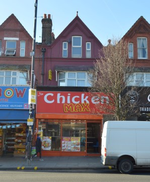 Property for Auction in London - 645 Green Lanes, Wood Green, London, N8 0QY
