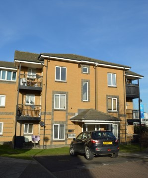 Property for Auction in London - 11 Poseidon Court, Spinnaker Close, Barking, Essex, IG11 0GS