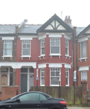 Property for Auction in London - Basement at, 79 Temple Road, Cricklewood, London, NW2 6PN