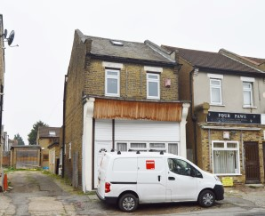 Property for Auction in London - 5 Park Lane, Hornchurch, Essex, RM11 1BB