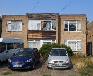 Property for Auction in London - 25D Windsor Road, Forest Gate, London, E7 0QX