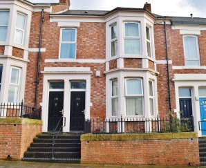 Property for Auction in London - 154 Joan Street, Newcastle upon Tyne, Tyne and Wear, NE4 8QN