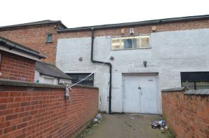Property for Auction in Leicestershire - 19A Donnington Street, Leicester, Leicestershire, LE2 0DE