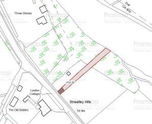 Property for Auction in London - Plot 2A Riverside Amenity, Land Reading Road, Streatley, Reading, Berkshire, RG8 9NB