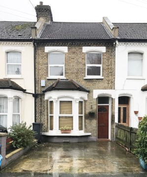 Property for Auction in London - 68 Grant Road, Addiscombe, Croydon, Surrey, CR0 6PG