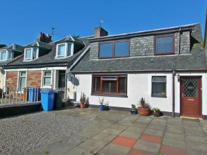 Property for Auction in Scotland - 22, Telford Road, Inverness, IV3 8HY