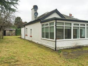 Property for Auction in Scotland - Woodville, Perth Road, Dunkeld, PH8 0DN