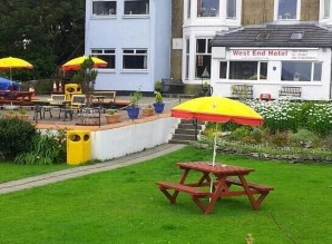 Property for Auction in Scotland - West End Hotel, 54 Victoria Parade, Dunoon, PA23 7HU