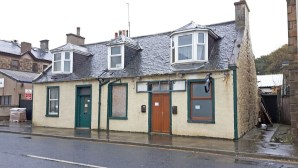 Property for Auction in Scotland - 42-44, Low Street, Buckie, AB56 1UX