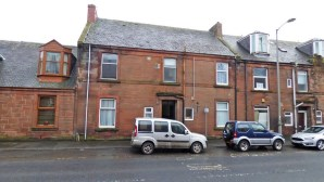 Property for Auction in Scotland - 51C, Loudoun Road, Newmilns, KA16 9HJ
