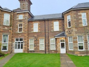 Property for Auction in Scotland - 33 Dingleton Apartments, Chiefswood Road, Melrose, TD6 9HJ