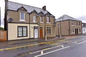 Property for Auction in Scotland - 2B, Stewart Street, Dunfermline, KY12 0EA