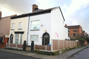 Property for Auction in North West - Flat 2, 49 Victoria Road, Tuebrook, LIVERPOOL, Merseyside, L13 8AL