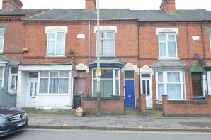 Property for Auction in Leicestershire - 302 Loughborough Road, Belgrave, Leicester, Leicestershire, LE4 5PH