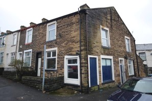 Property for Auction in North West - 81 Belgrave Street & 30 Hallam Road, NELSON, Lancashire, BB9 9HS
