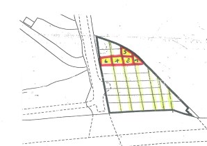 Property for Auction in North West - Freehold Land Plot 6 Jamage Road, Talke Pits, STOKE-ON-TRENT, Staffordshire, ST7 1UL