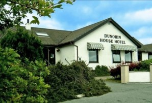 Property for Auction in Scotland - Dunorin House Hotel, Isle of Skye, IV55 8GZ