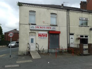 Property for Auction in North West - 598 Liverpool Road, Platt Bridge, WIGAN, Lancashire, Cheshire, WN2 3UJ