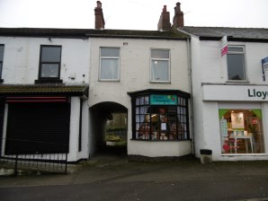 Property for Auction in South Yorkshire - 97 Wales Road, Kiverton Park, Sheffield, South Yorkshire, S26 6RA