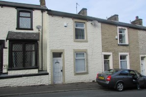 Property for Auction in North West - 19 Pritchard Street, BURNLEY, Lancashire, BB11 4JY