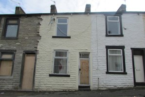Property for Auction in North West - 20 Pritchard Street, BURNLEY, Lancashire, BB11 4JY