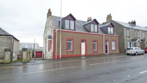 Property for Auction in Scotland - 39A, Dunfermline Road, Cowdenbeath, KY4 8AP