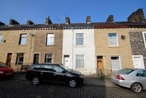 Property for Auction in North West - 5 Alexandria Street, ROSSENDALE, Lancashire, BB4 8HP