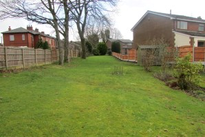 Property for Auction in North West - Garden Plot to Side of 73 Delph Brook Way, Egerton, BOLTON, Lancashire, BL7 9TU