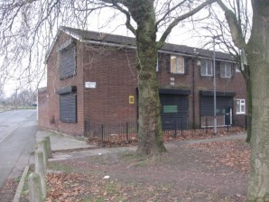 Property for Auction in North West - 1 Cardale Walk/Conran Street, MANCHESTER, Lancashire, M9 5TZ