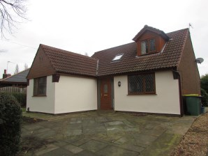 Property for Auction in North West - 109 Lytham Road, Fulwood, PRESTON, Lancashire, PR2 3EW