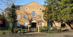 Property for Auction in North West - First Floor Flat 8, 102 Eastham Rake, WIRRAL, Merseyside, CH62 9AB