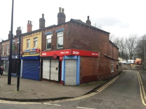 Property for Auction in North West - 22 Market Street, Hindley, WIGAN, Lancashire, WN2 3AN