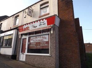 Property for Auction in Staffordshire - 33 Ford Green Road, Smallthorne, Stoke On Trent , ST6 1NT