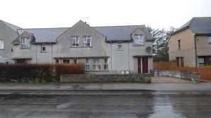 Property for Auction in Scotland - 14, Logie Road, Fraserburgh, AB43 8QL