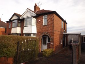 Property for Auction in Staffordshire - 27 Emery Avenue, Sneyd Green, Stoke On Trent, ST1 6ET