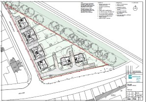 Property for Auction in Birmingham - Land, Hen Lane, Coventry, Warwickshire, CV6 4LF