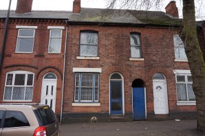Property for Auction in Birmingham - 327 Wednesbury Road, Walsall, West Midlands, WS2 9QJ