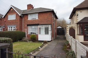 Property for Auction in Birmingham - 93 Alumwell Road, Walsall, West Midlands, WS2 9XQ