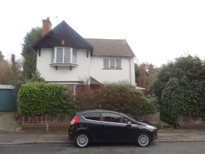 Property for Auction in Birmingham - 219 Sandwell Street, Walsall, WS1 3EH