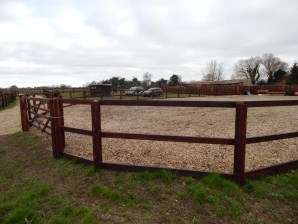 Property for Auction in East Anglia - Land off Cowle's Drove, Hockwold Cum Wilton, Norfolk, IP26 4JQ