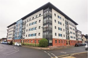 Property for Auction in Hull & East Yorkshire - Apartment 36, Urban 1, 12 Spring Bank, Hull, East Yorkshire, HU2 8RD