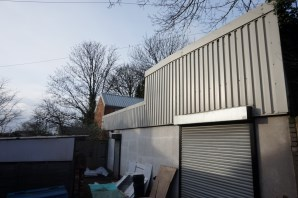 Property for Auction in Birmingham - Building to the rear of, 9-11 Station Road, Erdington, Birmingham, West Midlands, B23 6UB