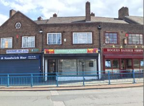 Property for Auction in Staffordshire - 3 Sandon Road, Meir , Stoke On Trent , ST3 7DT
