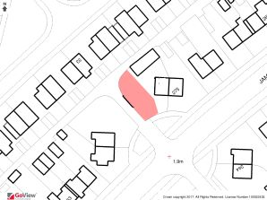 Property for Auction in Hull & East Yorkshire - Building Plot, James Reckitt Avenue, Hull, East Yorkshire, HU8 8LQ