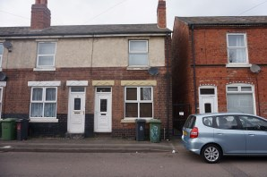 Property for Auction in Birmingham - 86 Station Street, Darlaston, Wednesbury, West Midlands, WS10 8BL