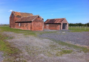 Property for Auction in Lincolnshire - Land AT, Former Site of Priesthows, Butterwick Road, Messingham, Scunthorpe, Lincolnshire, DN17 3PA