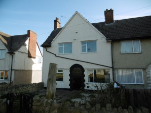 Property for Auction in Lincolnshire - 136 The Crescent, Woodlands, Doncaster, South Yorkshire, DN6 7NL