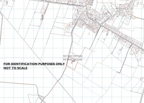 Property for Auction in Lincolnshire - 2.30 Acres or Thereabouts Arable Land, Thinholme Lane, Westwoodside, Doncaster, DN9 2DY